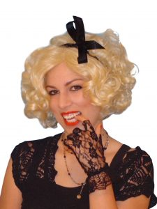 1497400166_35679 Madonna with Detachable Ribbon - Blonde