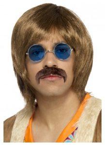 60's wig