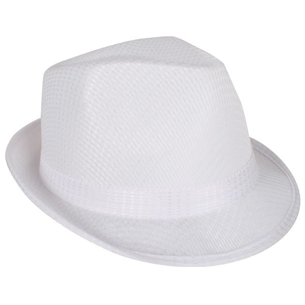 Home   Hats   Trilby white hat a8b7d5262ca